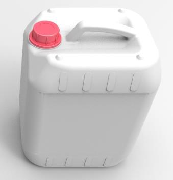 fisa tehnica 10 litri ADR